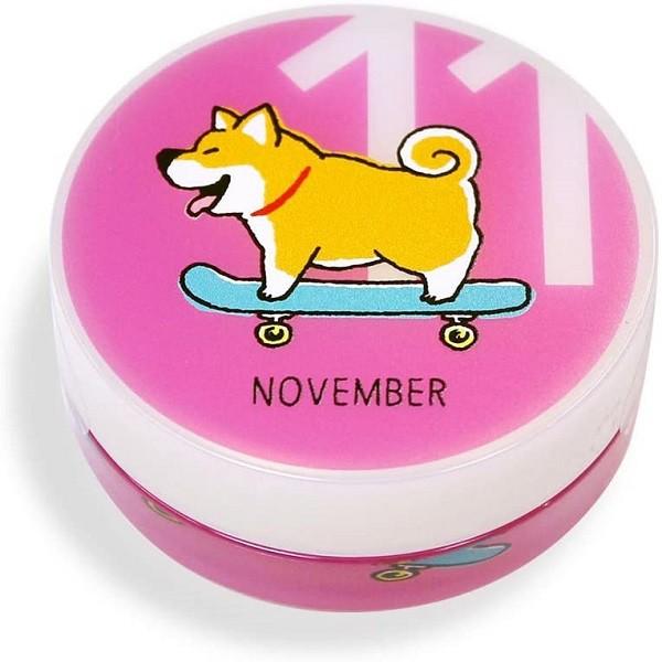 FURUPURU 保濕水凝乳柴犬十一月(20g)【康是美】