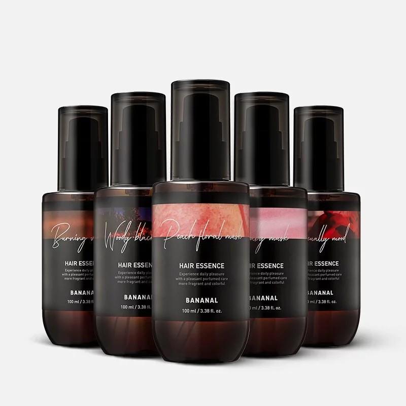 [BANANAL] 胺基酸香氛修護髮油 - 蜜桃杉木