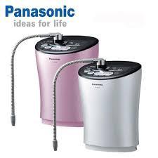 Panasonic 國際牌TK-AS43-ZTA 鹼性離子整水器/電解水機 (日本原裝/公司貨)