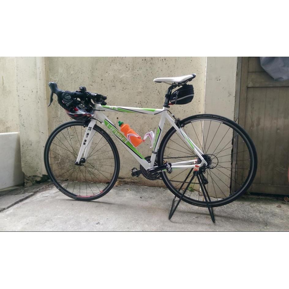 Hasa r4 Road bike 9.8kg shimano full claris
