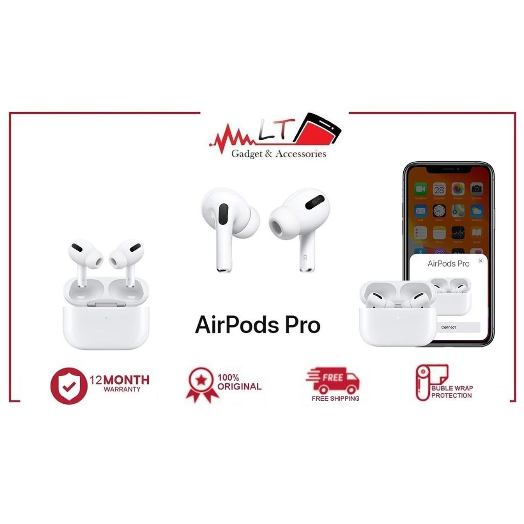(雙11活動價)台灣現貨 airpods pro 三代耳機 蘋果無線耳機 airpodspro 耳機 藍牙耳機 無線