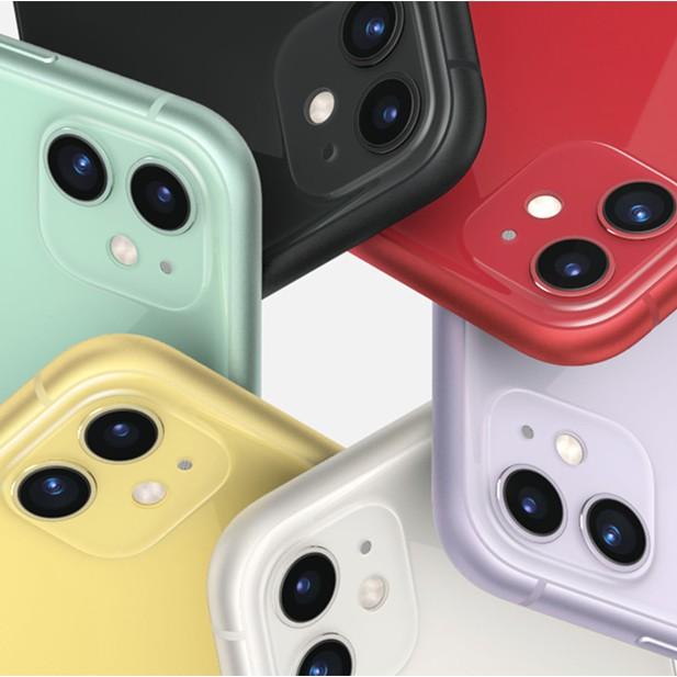 ✨新版✨現貨✨ 蘋果 Apple iPhone 11 64GB  128GB  紫 綠 黑 紅 白 黃 台南可面交