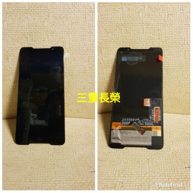 Rog原廠(三重長榮)ASUS華碩 ROG2 Phone ZS600KL Zs660KL液晶螢幕總成 總成 Z01QD
