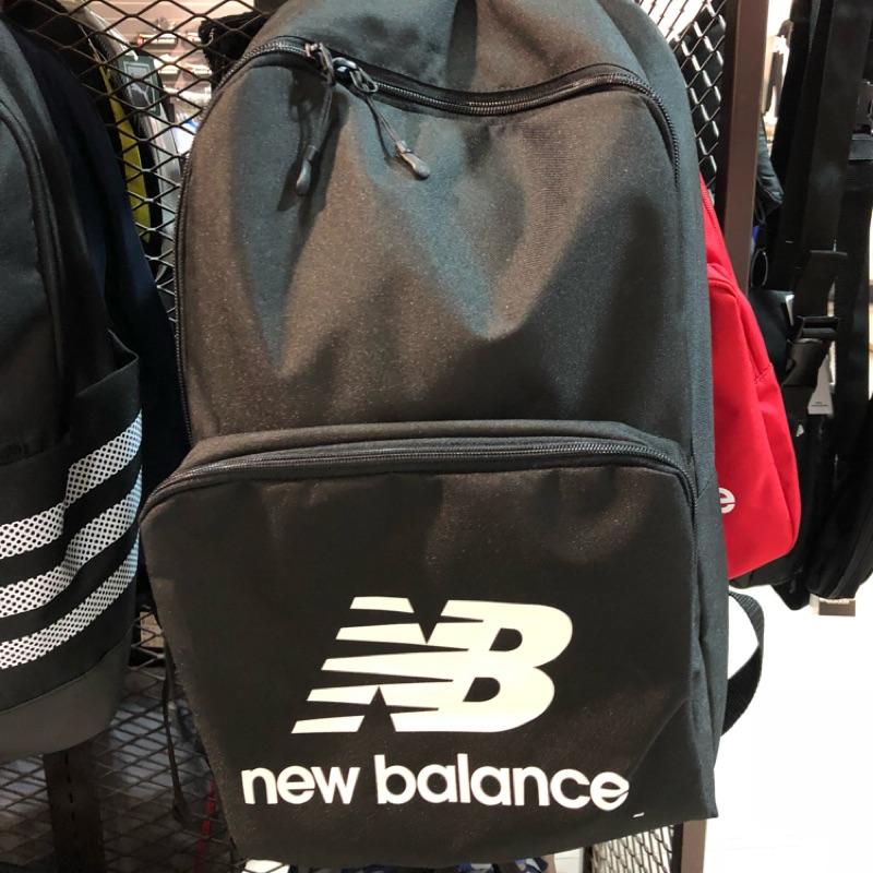 2b035a83281e4 new balance 後背包(全新公司貨)ntbcbpk8bk | 蝦皮購物