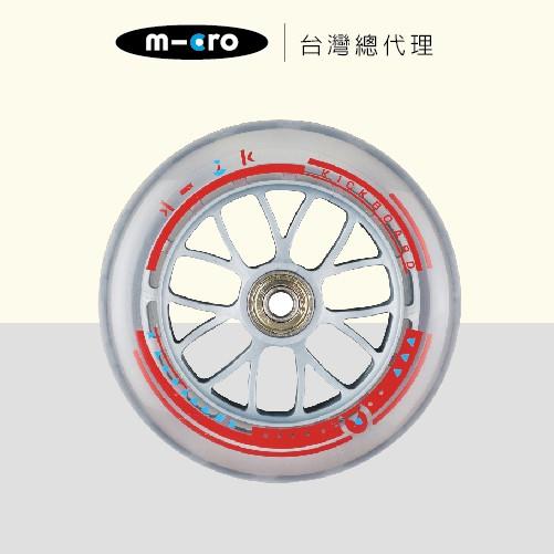【Micro 滑板車】Sprite、Original 後輪 (100mm,AC-5003B) 滑板車輪子