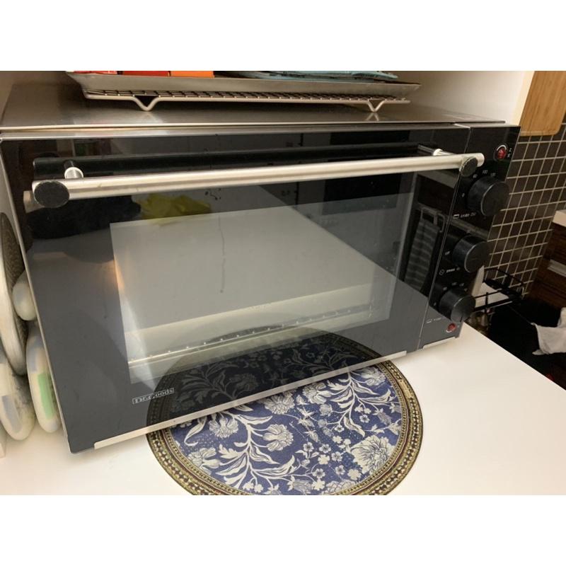 專業烤箱 原廠第二代DR.GOODS烤箱好先生深烤盤烤箱