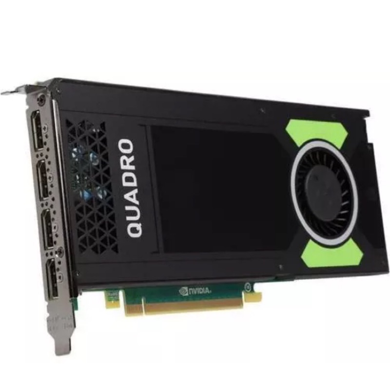 Nvidia Quadro M4000 GDDR5 8GB 專業工業 顯示卡 3D繪圖專用 256-bit PCI-E