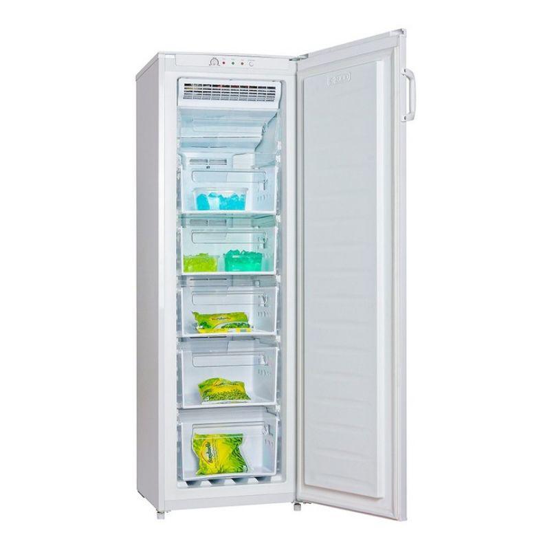 大型🙋免運  好市多代購 惠而浦 193 公升直立式無霜冷凍櫃 WIF1193W