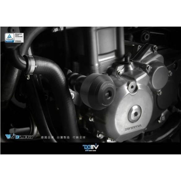 [MOTOBANK]德國DIMOTIV CB1300 CB1300 SB SF EASY II 車身防摔球組 DMV