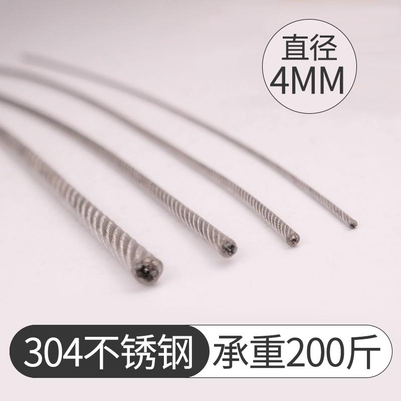 籃筐籃球網穿線金屬鋼絲304不銹鋼穿線籃圈籃球框鐵線籃框鐵絲