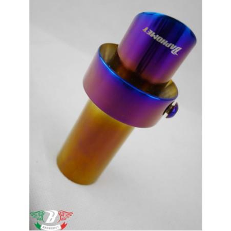 【泰格重車】巴風特 48mm皆可共用不銹鋼消音塞 不銹鋼消音塞 消音塞 排氣管消音塞