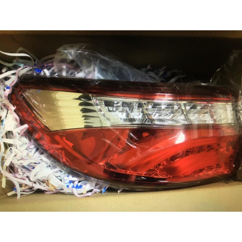 (小N) 納智捷 M7 Luxgen L92 後燈 尾燈 煞車燈