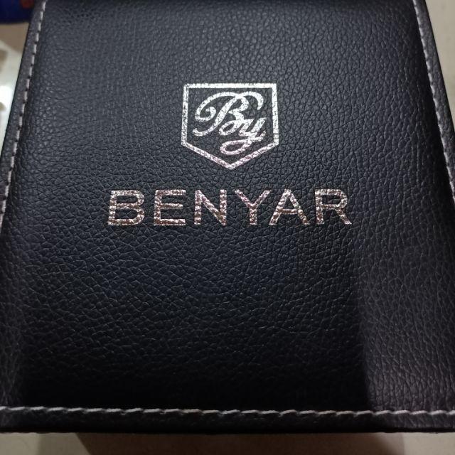 義大利BENYAR石英錶