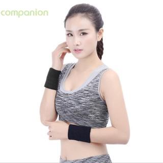 ☁companion☁(一對兩只裝)高檔運動擦汗保暖 毛巾護腕 運動護具