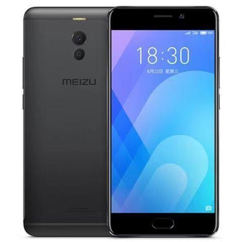 💕二手正品手機💕❈二手魅族手機魅藍note6全網通4G智能安卓八核6手機