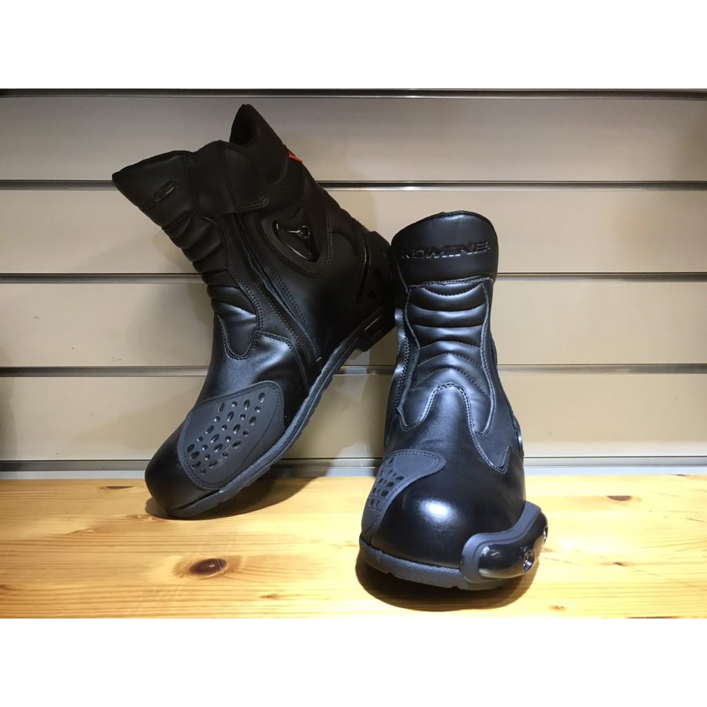 KOMINE春夏 騎士靴 BK-067