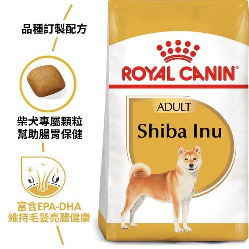 ROYAL CANIN 法國皇家 S26 柴犬成犬 4kg