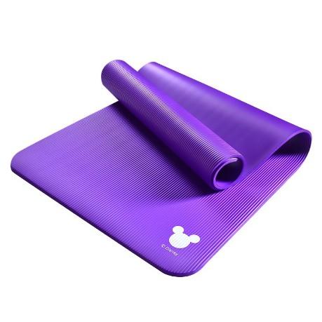 一件免運 加厚瑜伽墊 加長加寬加厚瑜珈墊 初學者男女防滑運動健身墊 三件套 瑜伽墊 防滑墊 地墊 隔臟墊