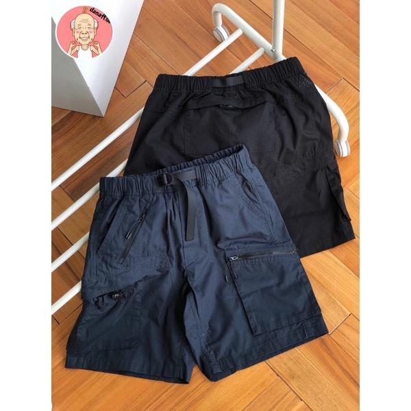 (全店免運)代購俄羅斯🇷🇺Nike ACG Lab 立體剪裁工裝短褲 男女款 休閒