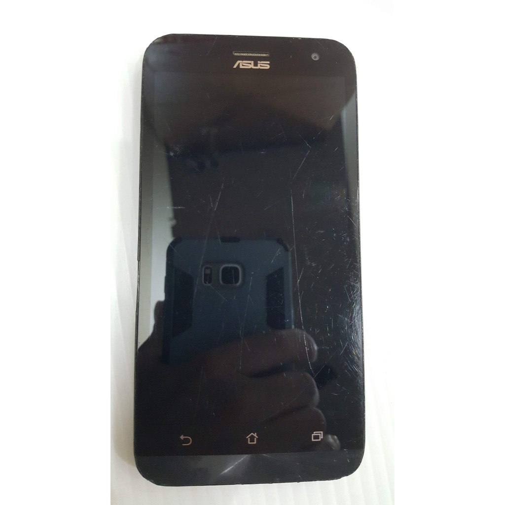 不能開機 故障零件機 華碩ASUS ZenFone 2 Laser ZE500KL Z00ED 5吋 手機 A3
