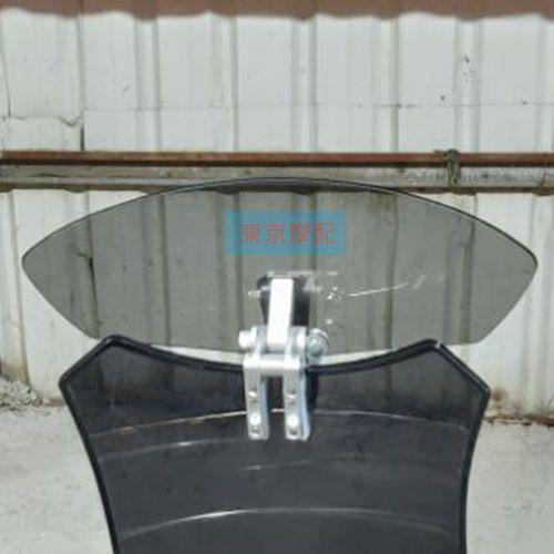 東京摩配 加高小風鏡 風鏡 擋風 CBR500R CBR650R CBR300R CB300R GOLDWING