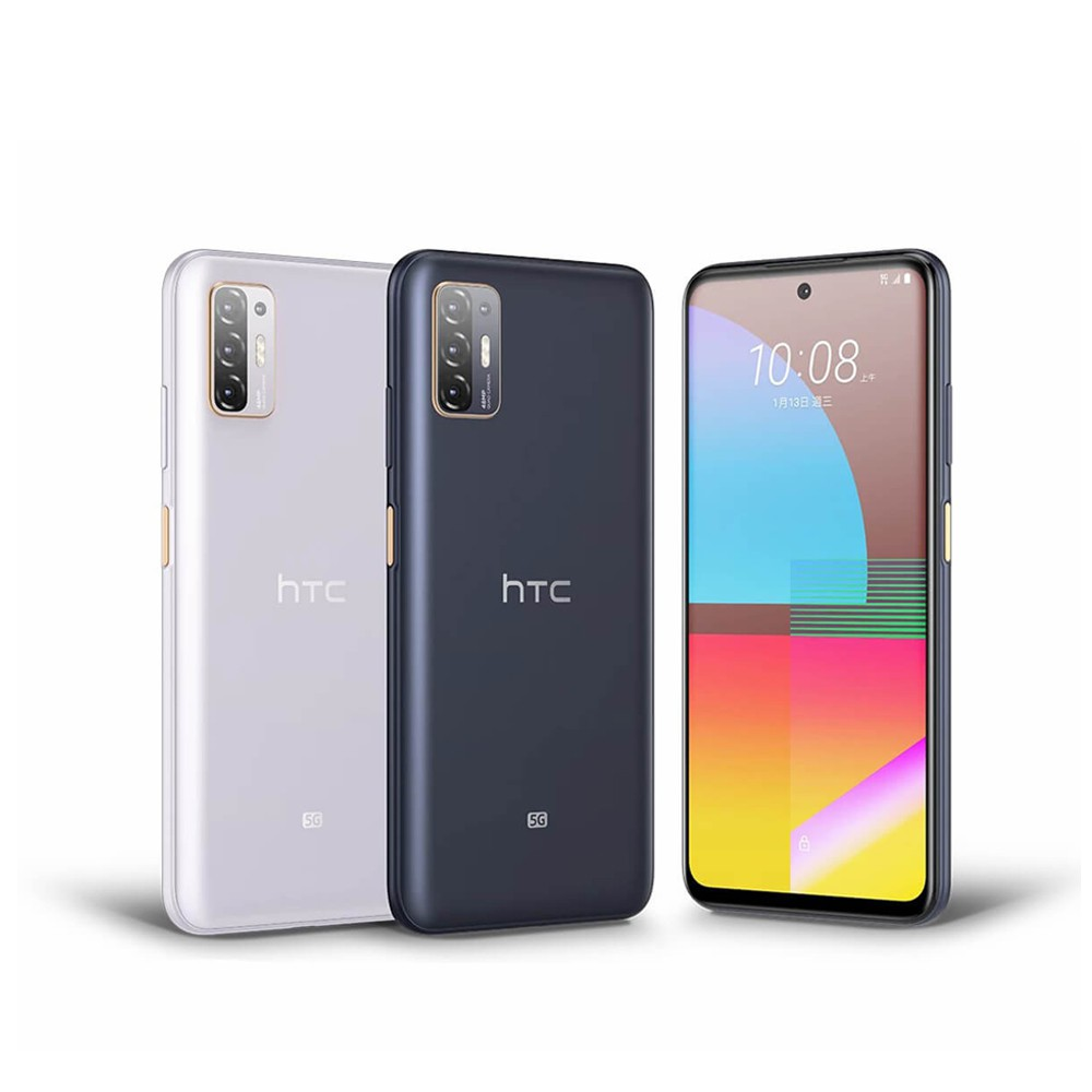 HTC Desire 21 Pro 5G 8G/128G 6.7吋 五鏡頭八核心智慧型手機 廠商直送 現貨