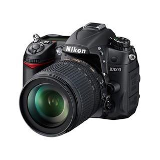 【現貨】【現貨】二手Nikon/尼康 D7000 D7100 D7200 D7500 專業單反數碼相機旅游