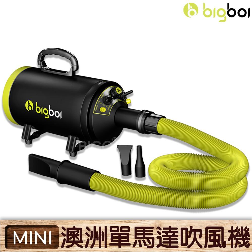 【bigboi】單馬達MINI / 雙馬達MINI+ 吹風機吹水機吹毛機 (烘毛 吹毛 洗澡 寵物店 機車汽車 洗車機)