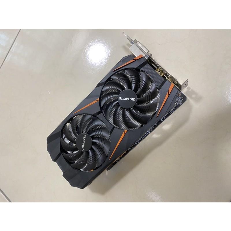 技嘉GTX 1060 6G顯示卡(售完)151