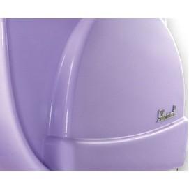 Skootcase / Skoot 超可愛兒童 摩托車 偉士牌 行李箱 登機箱 (紫色) 建議售價2,500元