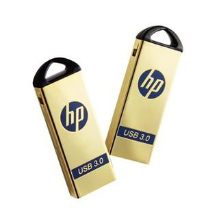 HP惠普 8GB USB3.0 奢華鍍金精品隨身碟 x725w 新北市