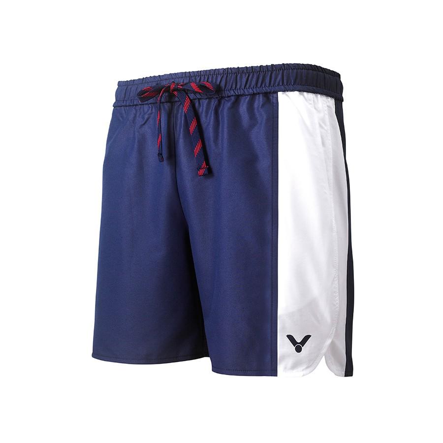 £羽眾不同╭*勝利【VICTOR】東京奧運中華隊休閒短褲 R-2040 F《台灣專屬。值得擁有》