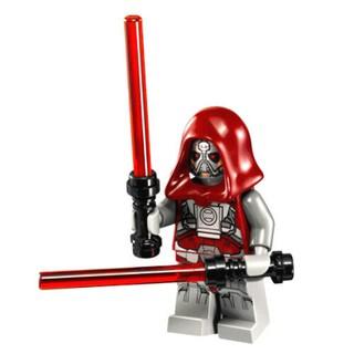 lego 樂高 75025 Sith Warrior 西斯 戰士 舊共和國 SW0499 星際大戰 star wars 新北市
