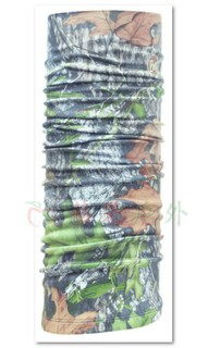 【BUFF】BF108335 西班牙 枯木樹葉 橡樹迷彩 WINDSTOPPER 防風頭巾保暖魔術頭巾 新北市