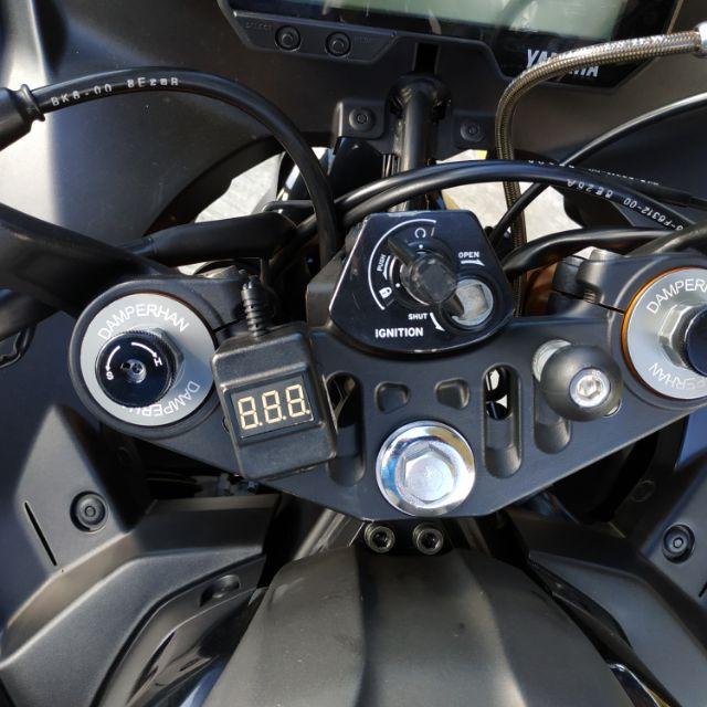 Damperhan Yamaha R15 V3/MT15前倒叉