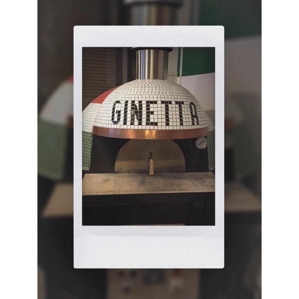 8成新披薩窯烤爐!僅用3年 #義大利風格披薩窯烤爐 #披薩瓦斯窯烤爐