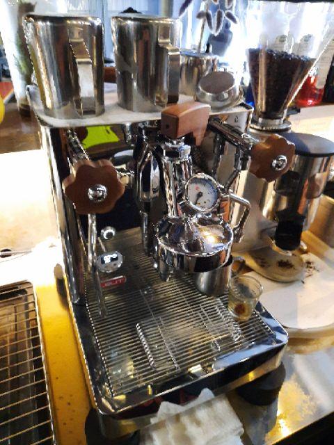 祺睿國際  Lelit - Bianca畢央卡 PL162T  可變壓 PID 隻鍋 單孔 義式 咖啡機 半自動咖啡機