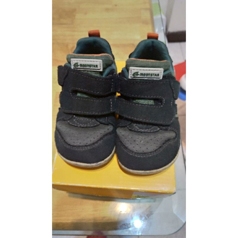 moonstar童鞋13cm(二手)