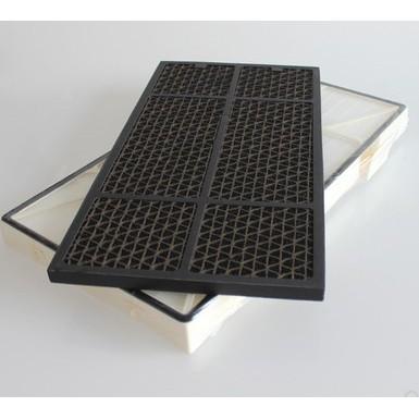【 現貨 副廠】安麗 第二代 Amway 2代 101076-T 11-8040 20mm 活性碳 空氣清淨機 濾網
