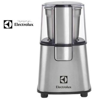 Electrolux 伊萊克斯 ECG3003S 咖啡磨豆機 不鏽鋼