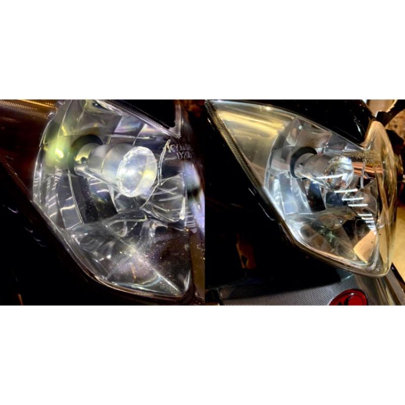 星爵LED小魚眼 #G11 另有G8 G9 大燈 頭燈