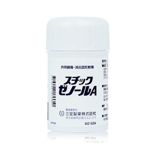 日本 三笠 固形軟膏