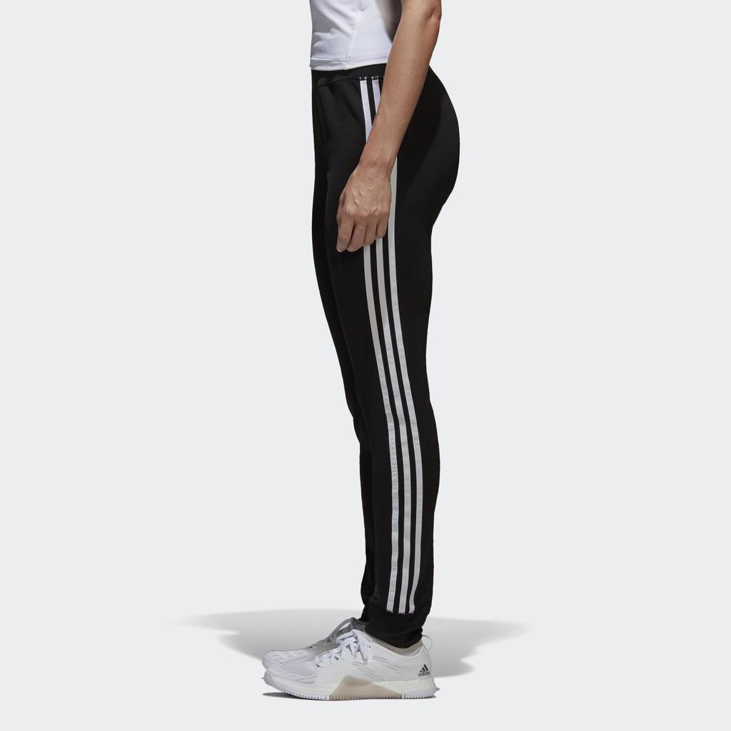 adidas 女款 彈性運動 長褲 Bk2623