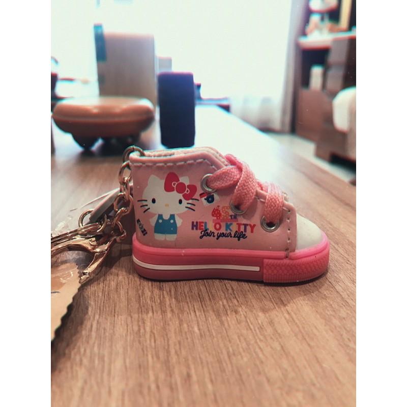 Hello kitty悠遊卡鞋子