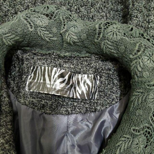 近新韓國毛呢大衣
