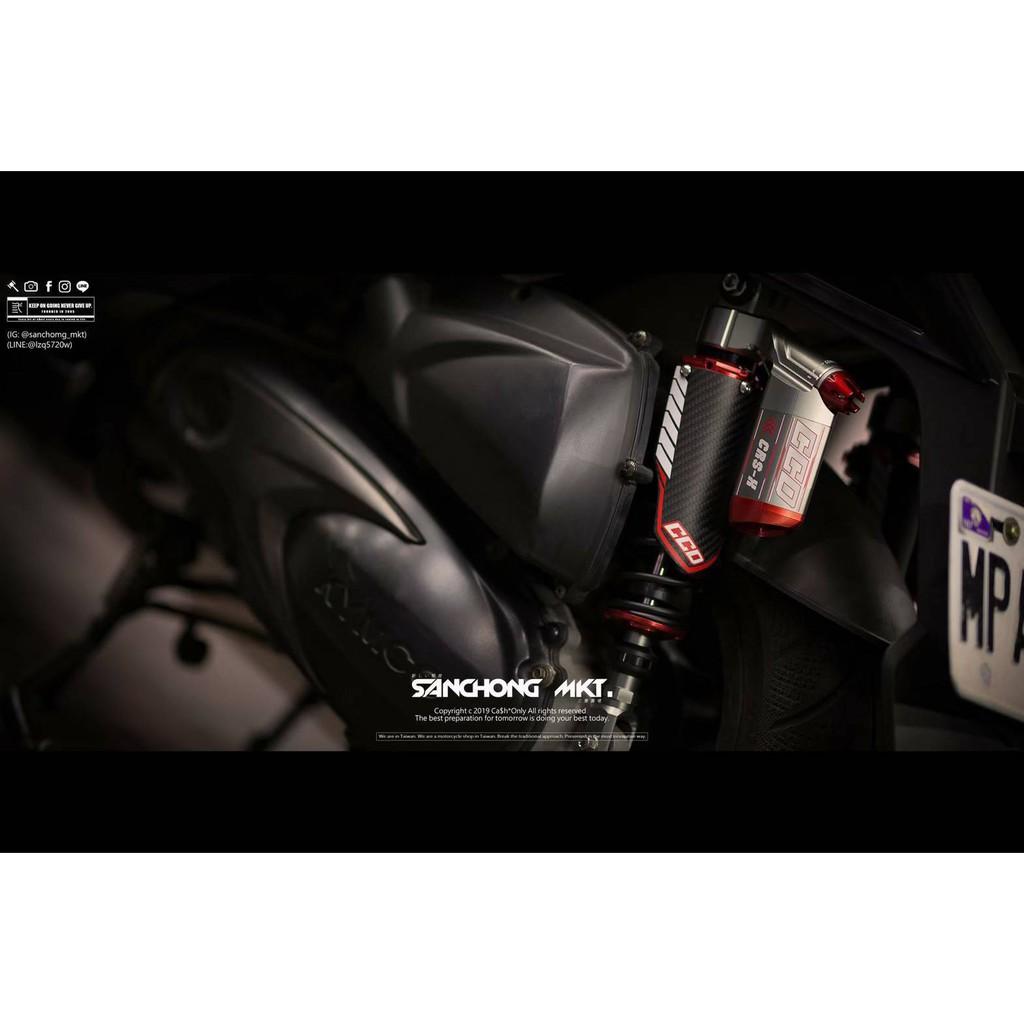 🏆榮記車業 CCD 改裝後避震 Racing s 125/Racing s 150 Kymco🏆