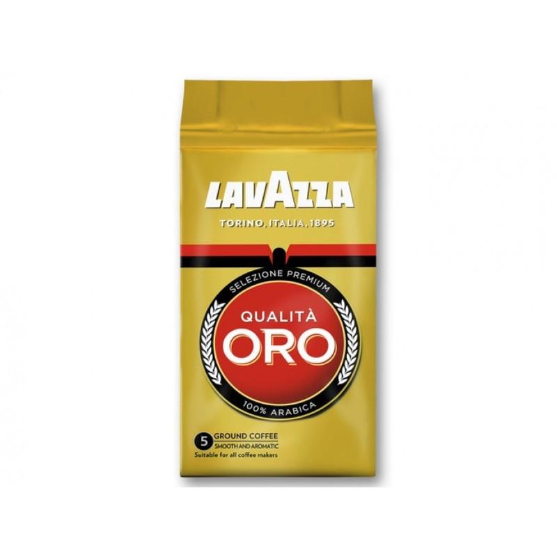 公司貨 義大利 LAVAZZA QUALITA ORO 咖啡豆(250g)有效日期2022.01.30