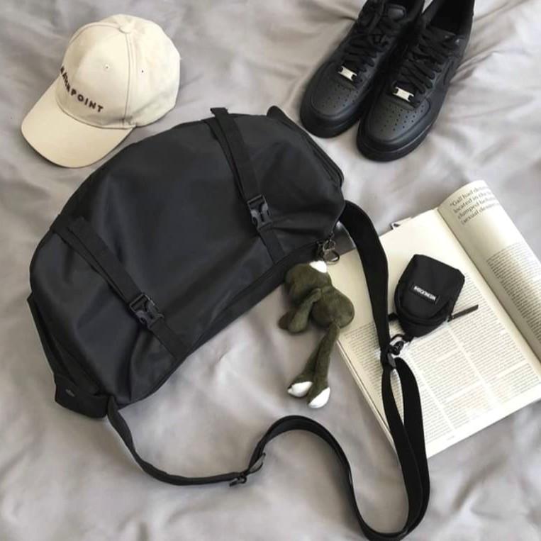 [ASTRA] 側背旅行包 附小包