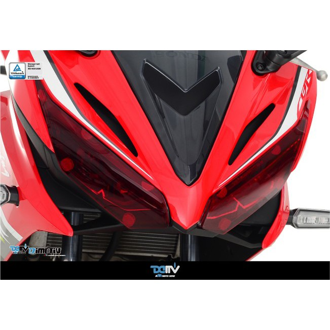【WP MOTO】Dimotiv HONDA CBR150R 大燈護片保護 大燈護鏡 DMV