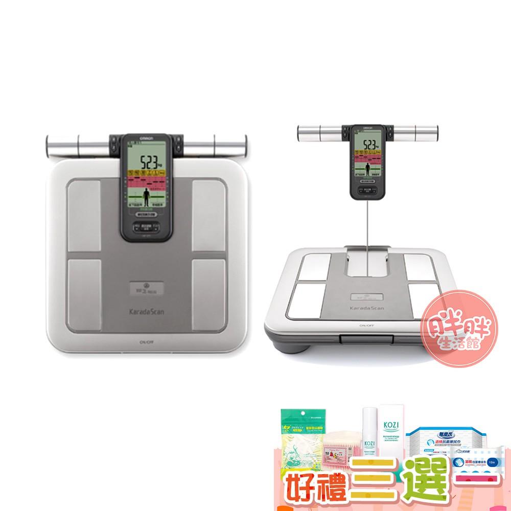 OMRON 歐姆龍 HBF-375 體重體脂肪機 體重計 體脂肪計 HBF375 【胖胖生活館】